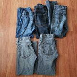 5 Pairs of Jeans in Naperville, Illinois