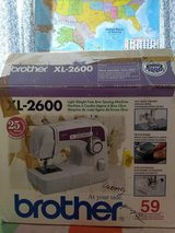 Brother XL-2600 Sewing Machine in Oceanside, California