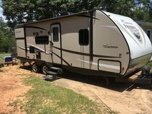 2016 Coachmen 248RBS Freedom Express Camper in Warner Robins, Georgia