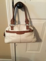 Coach handbag in Leesville, Louisiana