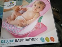Deluxe Baby Bather in Camp Lejeune, North Carolina