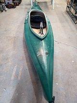 Old Town Kayak- Loon Series in St. Charles, Illinois