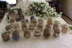 Wedding Decorations *Reduced in Coldspring, Texas