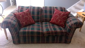 Two Rowe Couches in Wheaton, Illinois