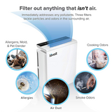 LEVOIT LV-PUR131 Air Purifier with True HEPA Filter in Lancaster, Pennsylvania