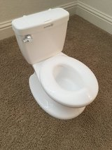 Potty Training Toilet by Summer in Travis AFB, California