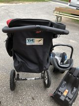 TFK high quality German Stroller in Fort Meade, Maryland