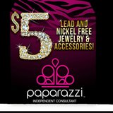 Paparazzi Jewelry with Sherry G in Barstow, California