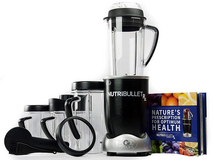 NutriBullet RX with Heating Function for Soups & Sauces (New Model) in Lancaster, Pennsylvania