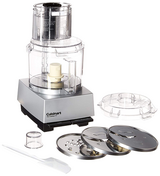 Cuisinart DLC-8SBCY Pro Custom 11-Cup Food Processor, Brushed Chrome in Lancaster, Pennsylvania