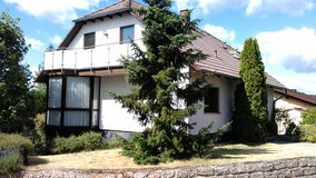 Freestanding countryside house, 5 Bdrm, 2+ Baths, 2 BIK in Ramstein, Germany