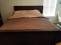 3 piece California King Bed Set in Quantico, Virginia
