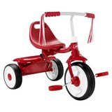 Radio Flyer folding trike in Lockport, Illinois