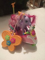 My Little Pony Remote Scooter in Clarksville, Tennessee