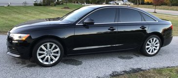 2014 Audi A6 2.0T Premium Plus Quattro - $23,000 (OBO) in Fort Meade, Maryland