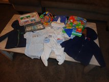 6-12 Months clothes & Other Items in CyFair, Texas