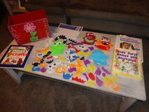 Design Your Own Puppets & Books Etc. in Katy, Texas
