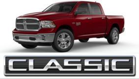 Do you prefer the old RAM 1500 vs the new??? in Ansbach, Germany