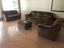 4-Piece Couch Set in Pearl Harbor, Hawaii