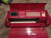 Cricut Expression Cutting Machine in Fort Campbell, Kentucky