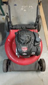"21"" Yard Machine with 550EX Briggs and stratton in Kingwood, Texas"