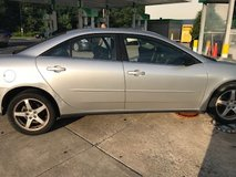 2007 Pontiac G6 in Fort Belvoir, Virginia