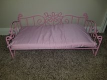 Doll bed for American Girl or similar doll in Spring, Texas