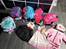 3T Toddler Girls Clothes ( All Weather ) in Fort Campbell, Kentucky