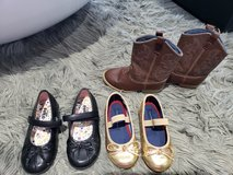 Toddler girls Shoes size 8 in Fort Campbell, Kentucky