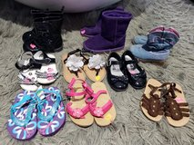 Size 5 and 6 Toddler Girls Shoes in Fort Campbell, Kentucky