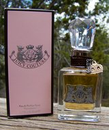 Juicy Couture Eau De Parfum, 1.7 FL OZ, Only One Spray Out of Bottle in Alamogordo, New Mexico