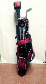 Red Zone Jr Golf Set Size 3 (12+) in Murfreesboro, Tennessee
