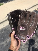 "Rawlings 12"" Fast Pitch Glove in Batavia, Illinois"