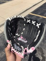 "Rawlings 11.5"" Fast Pitch Glove in Batavia, Illinois"