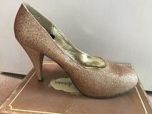 Glitter heels in Alamogordo, New Mexico