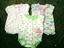 baby girl Clothing Size 3 month's in Fort Irwin, California