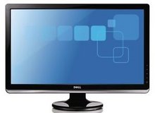 "Dell 24"" Widescreen LED LCD Monitor in Kissimmee, Florida"