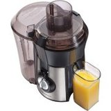 Hamilton Beach Stainless Steel Big Mouth Juice Extractor in Kissimmee, Florida