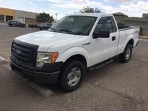 2009 f 150 xl in Fort Bliss, Texas