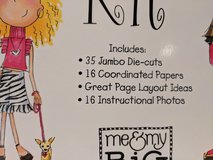 Set of 3 Scrapbook Kits in Alamogordo, New Mexico