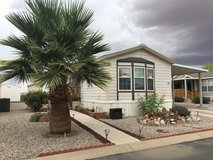 2006 Southern Energy 16'x76' Mobile home in Amber Skies 55+ Community in Alamogordo, New Mexico