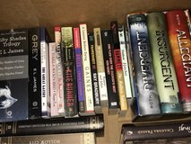 Book Box 4 in Orland Park, Illinois