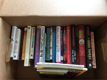 Book Box 5 in Orland Park, Illinois
