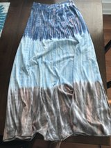 Tie Dye Skirt in Chicago, Illinois