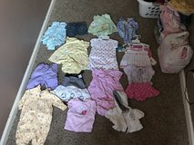 Girls clothes in Fort Campbell, Kentucky
