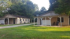 Quaint 1 Bed 1 Bath Apartment Available Now in DeRidder in Leesville, Louisiana