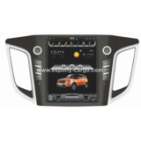 Tesla Style GPS Navigation for Hyundai ix25 2016 in Los Angeles, California