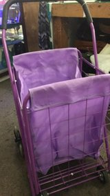 Purple Cart (New) in Fort Leonard Wood, Missouri
