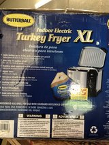 Butterball Turkey Fryer in Leesville, Louisiana