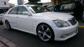2004 TOYOTA CROWN ATHLETE WITH NEW JCI AND 1 YR WARRANTY!! in Sheppard AFB, Texas